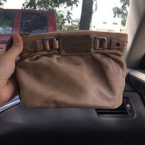 Marc jacobs workwear pouch